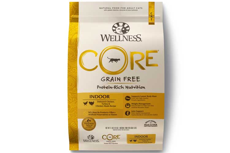 Wellness Core Indoor