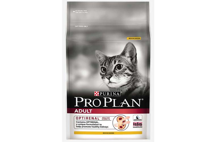 Makanan Kucing Bagus Merk Pro Plan